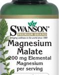 jablczan magnezu swanson