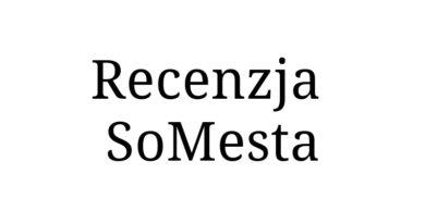 SoMesta opinie