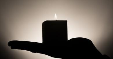 Rytuał – sposób na bezsenność i lek na współczesność